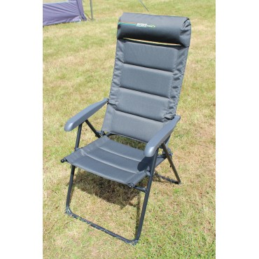 Outdoor Revolution Lightweight Reclining Padded Vicenza Lux Camping Chair