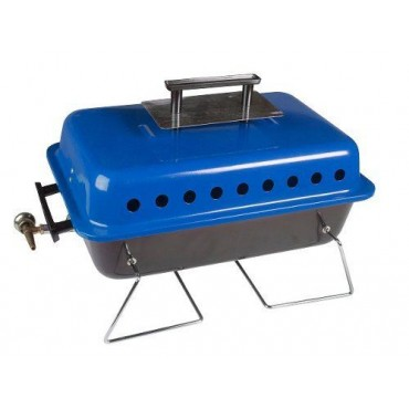 Kampa Bruce Table Top Gas Barbecue Bbq