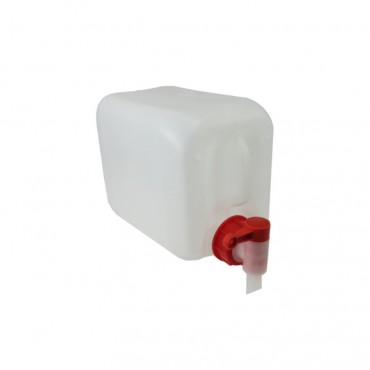 Fresh Water Jerry Can with tap - 5 Litre