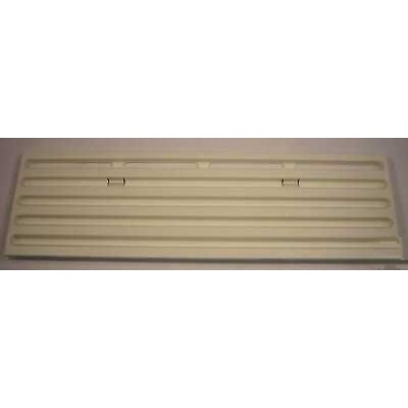 Thetford Caravan Fridge Vent Winter Cover Cream