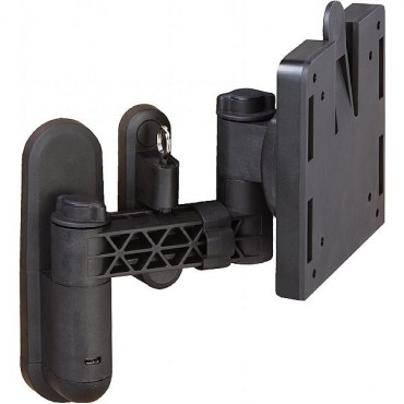 VP TV Wall Bracket - Single Arm Quick Release