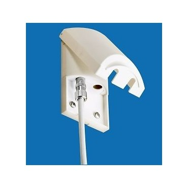 External Tv Aerial Socket For Your Caravan