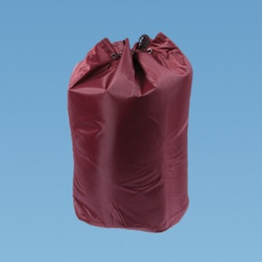Insulated Aquaroll Storage Bag - Burgundy