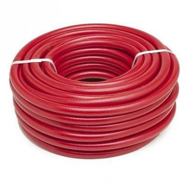 "Caravan Camper Food Grade 12mm (1/2"") Red Water Hose - Price Per Metre"