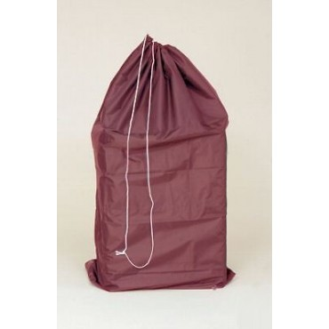 Wastemaster / Waste Hog Storage Bag - Burgundy