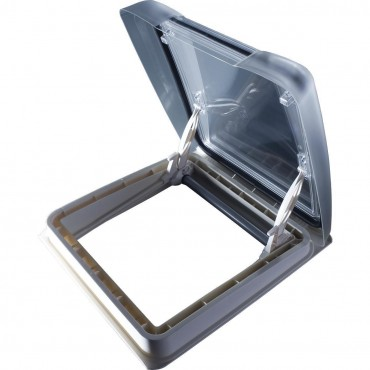 MPK Vision Star Pro Rooflight/Skylight With Blind 400 x 400