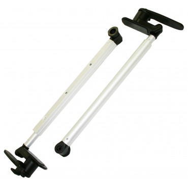 Dometic / Seitz Click-Clack Arm Struts /Stays 450mm