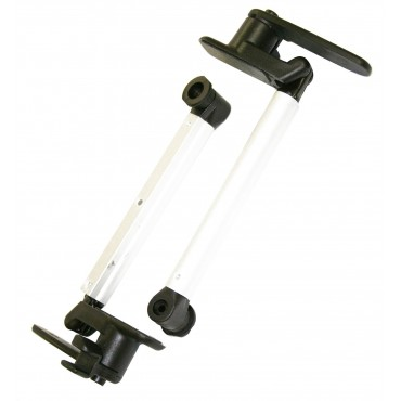 Dometic / Seitz Click-Clack Arm Struts /Stays 350mm