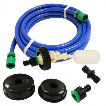 Universal Mains Adaptor For Waterhog / Aquaroll / Aquarius / Etc.
