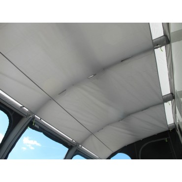 Kampa Rally 200 Pro Roof Lining / Liner - fits 2014 onwards poled model