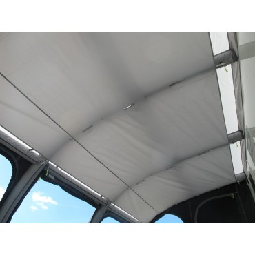 Kampa Rally 260 Pro Roof Lining / Liner - fits poled model