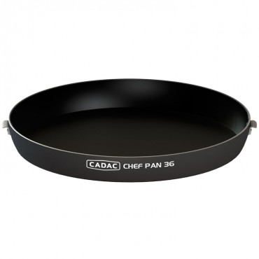 Cadac 36cm Chef Pan for Grillo Chef / Grillo Gas Barbecue