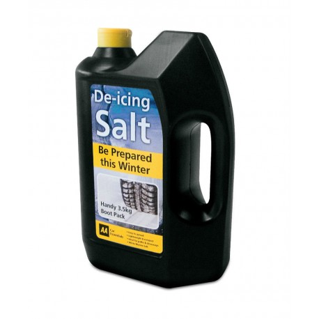 Aa Motoring Essentials De-Icing Salt