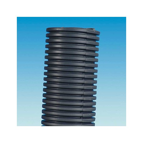 Caravan Convoluted Waste Pipe / Hose - 28.5mm Per Metre