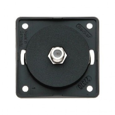 Berker TV Satellite Point Socket