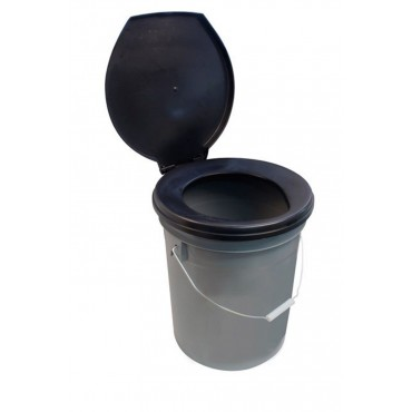 Leisurewize Need A Loo Camping Portable Chemical Toilet