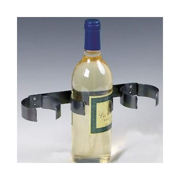 Wine / Spirit Three Bottle Holder