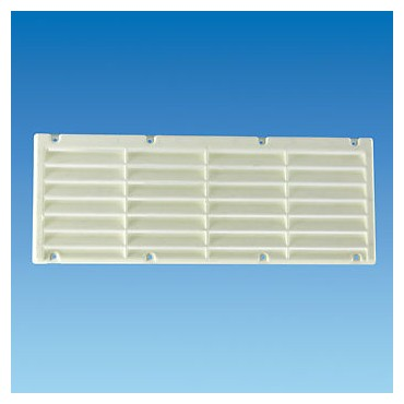 Caravan Campervan Surface Mounted MPK Fridge Vent