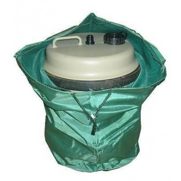 Caravan Aquaroll / Aqua Roll Storage Bag - Green