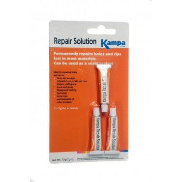 Kampa Awning & Tent Repair Solution