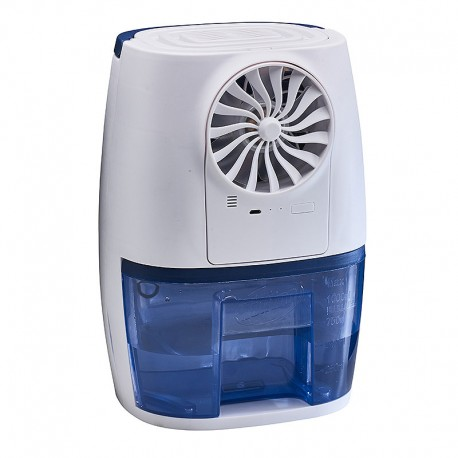 Kontrol Cordless Rechargeable Turbo 2 Dehumidifier
