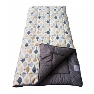 Super Size Single 60oz Sleeping Bag - Parma