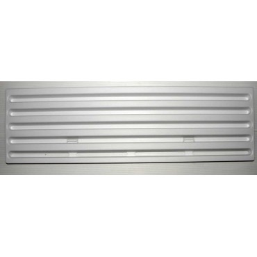 Thetford Caravan Fridge Vent Winter Cover Grey