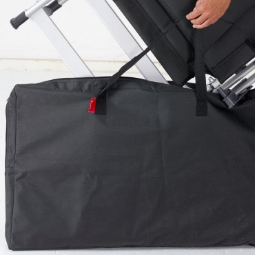 Isabella Chair Bag - Carry and Storage Case for Folding Chairs