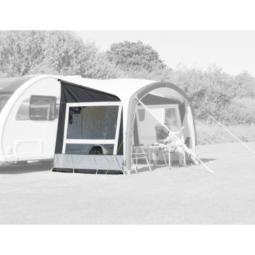 Kampa Sunshine AIR Pro Sidewall Set for 2019 model Sunshine