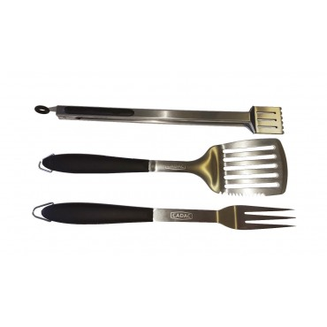 Cadac 3-piece Utensil Set