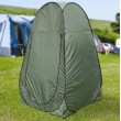 Pop-Up Easy Erect Camping Toilet Tent