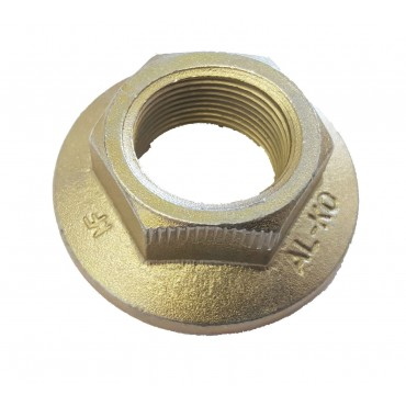 Caravan Alko One Shot Hub Nut 32 Mm