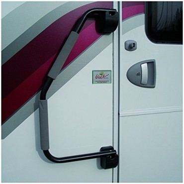Milenco Safety Handrail XL for Caravans & Motorhomes