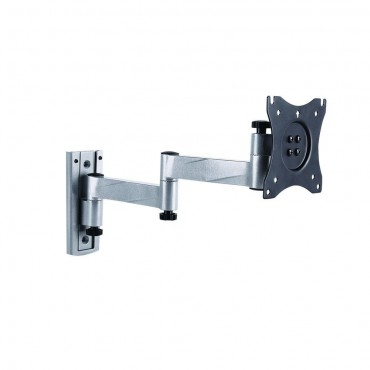 "Vechline 3 Axis VESA TV Wall Mount - up to 27"" Screen Size"