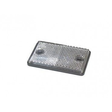 Self Adhesive Clear Reflector