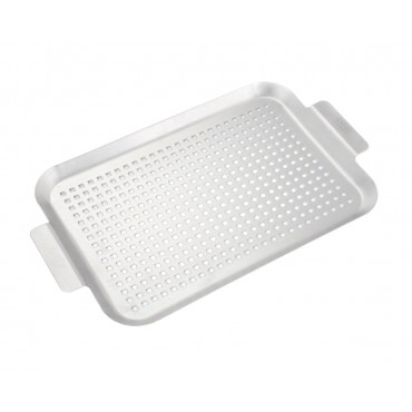 Cadac  High Quality Stainless Steel Grill Pan 43 x 26cm