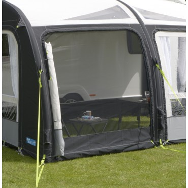 Kampa Air Pro Awning Mesh Panel Set - Great Ventilation!