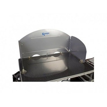 Kampa Camping Kitchen Universal Optional Windshield