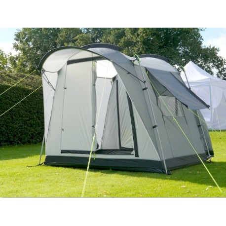 Sunncamp Silhouette 225 Motorhome / Campervan Driveaway Freestanding Awning