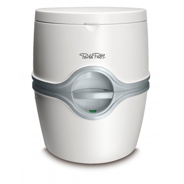 Porta Potti Excellence Toilet with Electric Flush