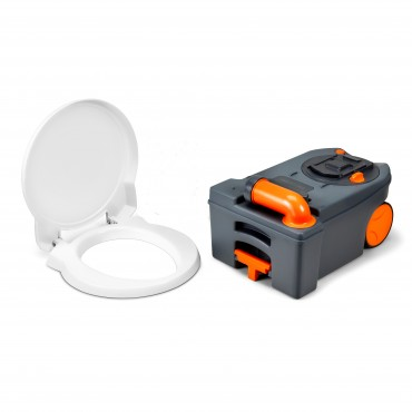Thetford C250 / C260 Toilet Holding Tank & Seat Fresh Up Kit