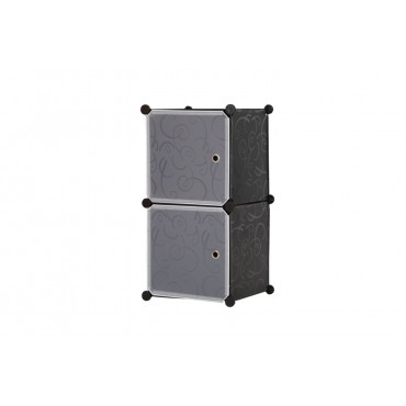 SunnCamp Clip Storage Box Furniture