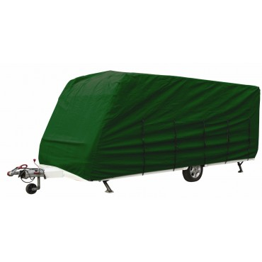 Kampa  Caravan Cover - Green