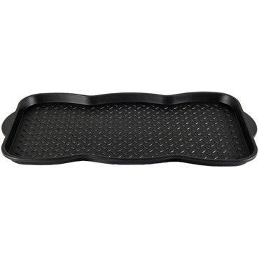 Quest King of all Trays - perfect in the house, tent, car etc for muddy boots!