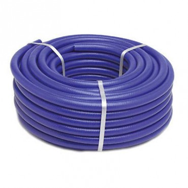 "Food Grade 12mm (1/2"") Blue Water Hose / Pipe - Price Per Metre"