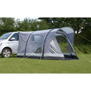 Kampa Travel Pod Action AIR VW Inflatable Driveaway Campervan Awning