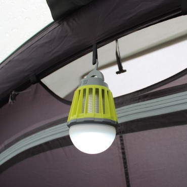 Outdoor Revolution Lumi-Mosi Mosquito Light for Awnings & Tents