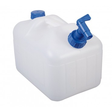 Kampa Splash 10 Litre Jerry Can with Tap