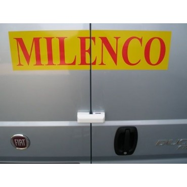 Motorhome Milenco Superior Van Door Deadlock