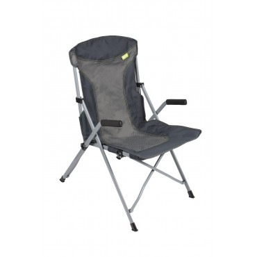 Kampa Lightweight Folding Easy-In / Easy-Out Camping Chair